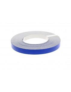 Folie cant albastru 21mm