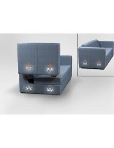 Conector sofa 2IN1