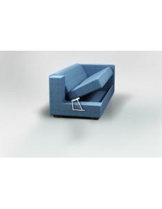 Mecanism mini pentru sofa