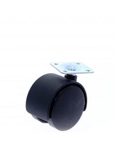Rotila din plastic (neagra)...