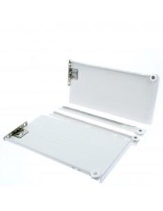 Sertar metalic HDD alb H150...