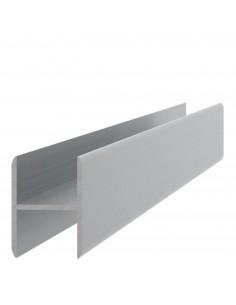 Profil din aluminiu (inox)...