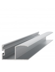 Profil din aluminiu maner...